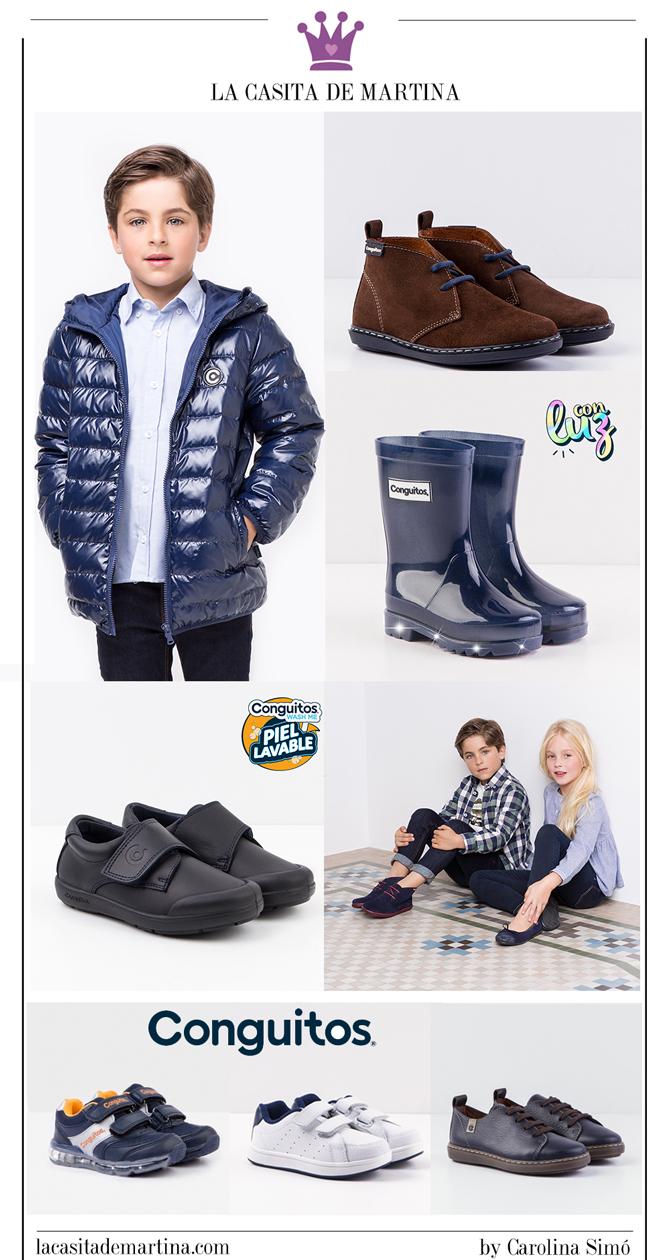 Calzado Infantil, Moda Infantil, Conguitos Shoes, La casita de Martina, Blog de Moda Infantil, Carolina Simo, 5