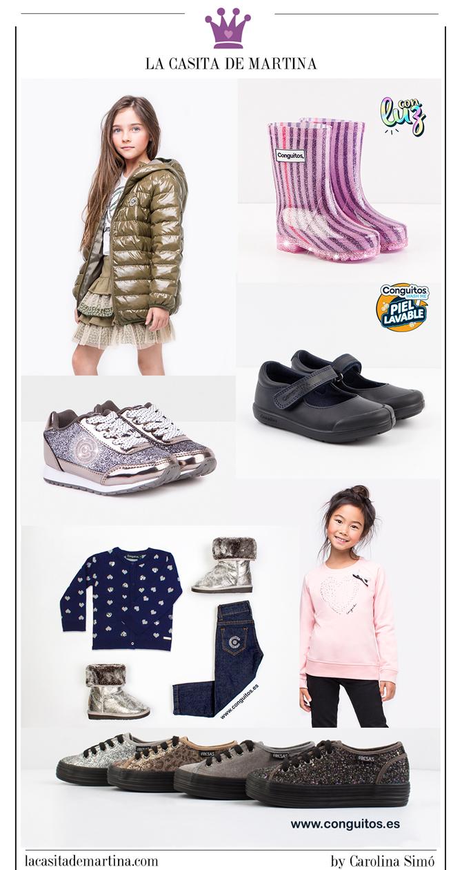 Calzado Infantil, Moda Infantil, Conguitos Shoes, La casita de Martina, Blog de Moda Infantil, Carolina Simo, 7