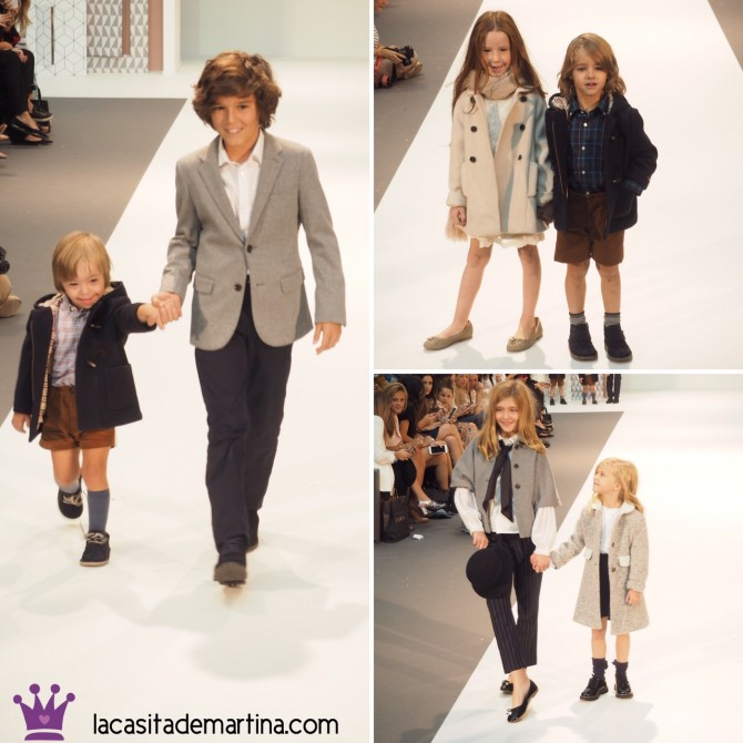 The Petite Fashion Week CharHadas, Blog de Moda Infantil, Carolina Simo, La casita de Martina