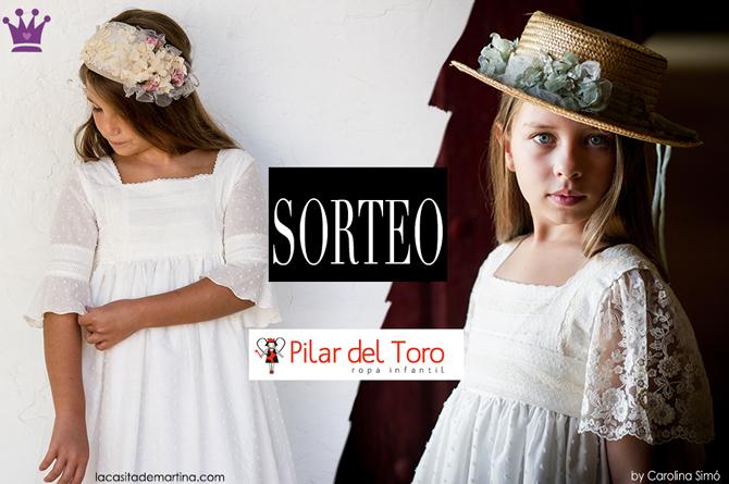 Vestidos de Comunion 2017, Trajes de Comunion 2017, La casita de Martina, Blog Primera Comunion, Blog Comuniones, Pilar del Toro