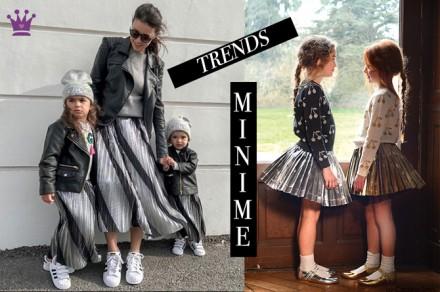 Tendencias Moda Infantil, Blog de Moda Infantil, La casita de Martina, Carolina Simo, Moda Infantil
