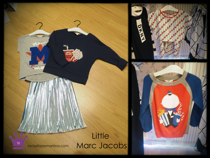 Blogger Moda Infantil, La casita de Martina, Little Marc Jacobs, Personal Shopper, Kids Wear, Moda Bambini, Moda Infantil