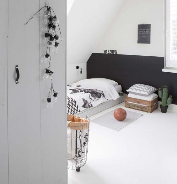 Habitaciones infantiles, Puericultura, decoracion infantil, camas para ninos, blog de moda infantil, 2