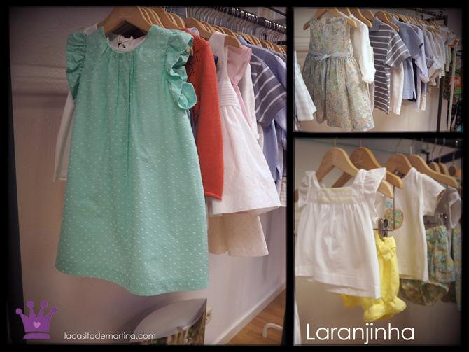 Blogger Moda Infantil, La casita de Martina, Laranjinha, Personal Shopper, Kids Wear, Moda Bambini, Moda Infantil