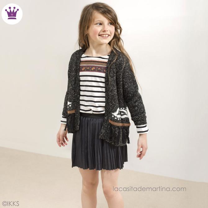 Tendencias Moda Infantil, Blog de Moda Infantil, La casita de Martina, Carolina Simo, Moda Infantil, Ikks