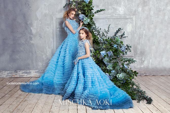 Mischka Aoki, Moda Infantil, Blog Moda Infantil, Kids Wear