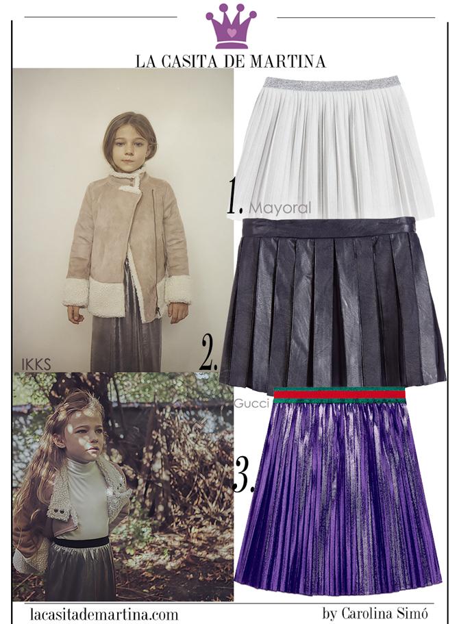 Tendencias Moda Infantil, Blog de Moda Infantil, La casita de Martina, Carolina Simo, Moda Infantil, Ikks, Mayoral, Gucci