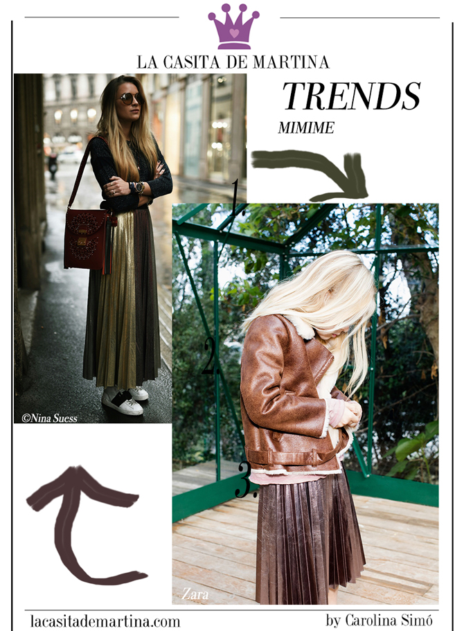 Tendencias Moda Infantil, Blog de Moda Infantil, La casita de Martina, Carolina Simo, Moda Infantil, Zara