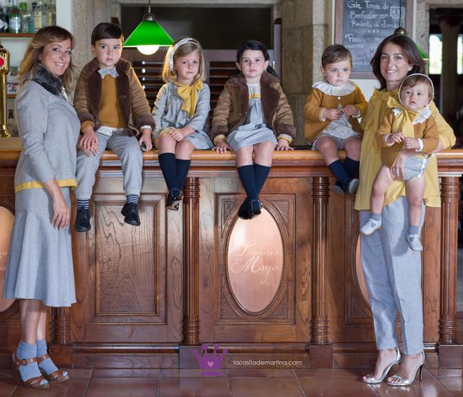 Vestidos de Leonor y Sofia, Apertura de la XII Legislatura, Vestido Reina Letizia, Blog de Moda Infantil, Lunares en Mayo, Marca de los vestidos de Leonor y Sofia