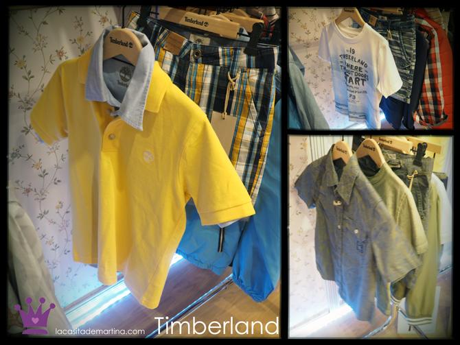 Blogger Moda Infantil, La casita de Martina, Timberland, Personal Shopper, Kids Wear, Moda Bambini, Moda Infantil