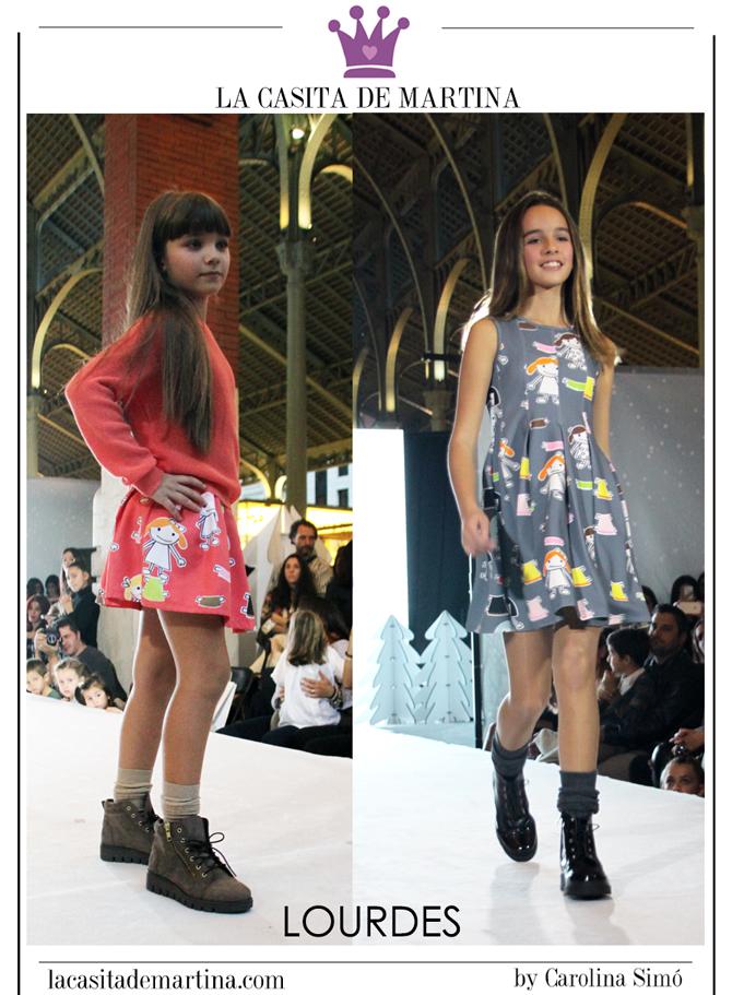 Petit Style Walking, Blog de Moda Infantil, Desfile Moda Infantil, La casita de Martina, Kids Wear, Lourdes Moda Infantil