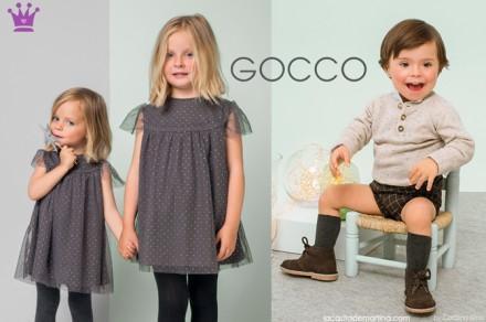 Gocco, Moda Infantil, Kids Wear, Blog de Moda Infantil, La casita de Martina, Carolina Simo