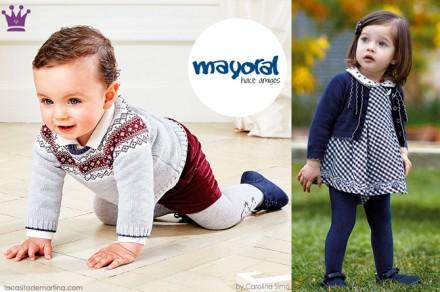 Mayoral Moda Infantil, Ropa infantil para Navidad, Kids Wear, La casita de Martina, Blog de Moda Infantil