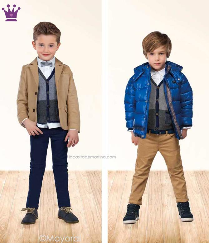 Mayoral Moda Infantil, Ropa infantil para Navidad, Kids Wear, La casita de Martina, Blog de Moda Infantil, Personal Shopper, 10