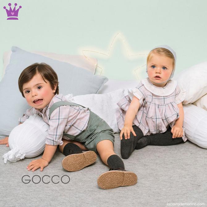 1Gocco, Moda Infantil, Kids Wear, Blog de Moda Infantil, La casita de Martina, Carolina Simo, 2