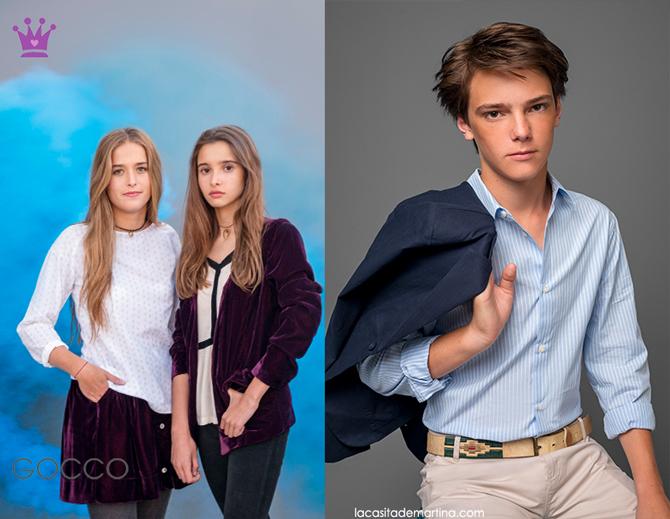 Gocco, Moda Infantil, Kids Wear, Blog de Moda Infantil, La casita de Martina, Carolina Simo, 3