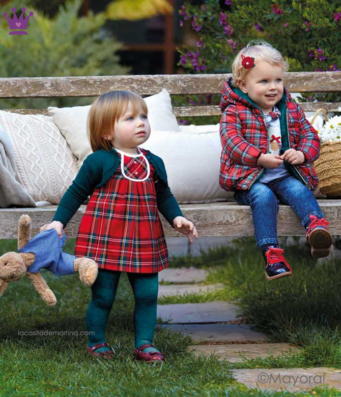 Mayoral Moda Infantil, Ropa infantil para Navidad, Kids Wear, La casita de Martina, Blog de Moda Infantil, Personal Shopper, 6