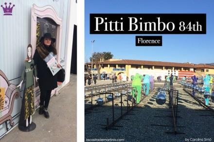 Blog de Moda Infantil, La casita de Martina, Pitti Bimbo, Florencia, Moda Infantil, Kids Wear, Moda Bambini