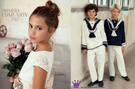 Trajes de comunion El Corte Ingles, Vestidos Comunion, El corte Ingles, Blog Comuniones, Blog de Moda Infantil