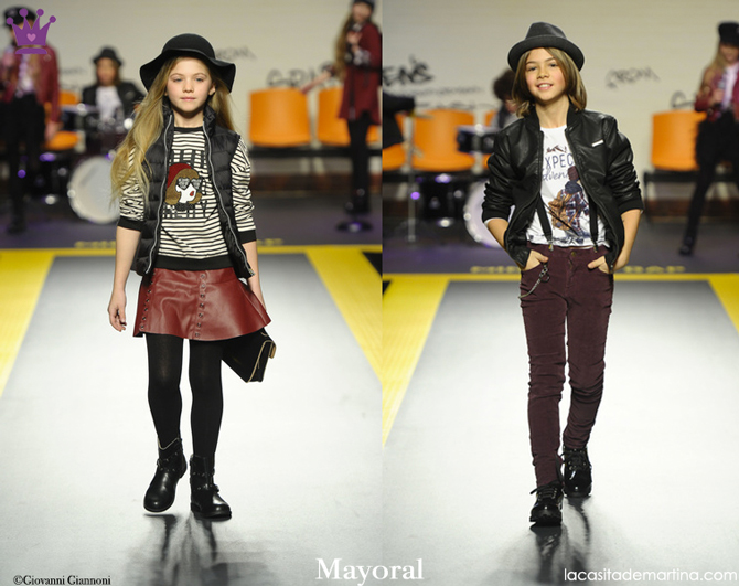 Blog de Moda Infantil, Pitti Bimbo, Mayoral, Moda Infantil, Kids Wear, Tendencias, Moda, 11
