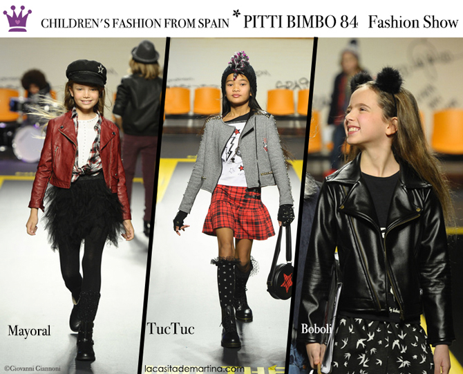 Blog de Moda Infantil, Pitti Bimbo, Mayoral, Moda Infantil, Kids Wear, Tendencias, Moda, 33
