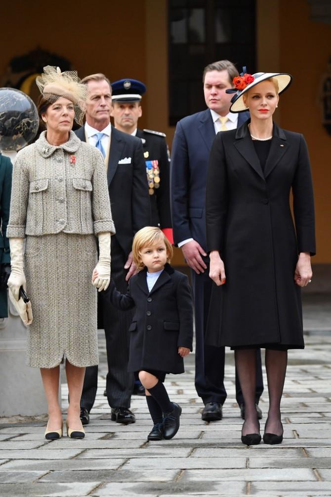 Blog de Moda Infantil, Leonor y Sofia, George de Inglaterra, Kids Wear, La casita de Martina, Moda Infantil