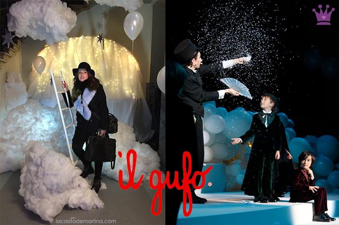 Il Gufo, Pitti Bimbo, Blog de Moda Infantil, Kids Wear, Moda Bambini