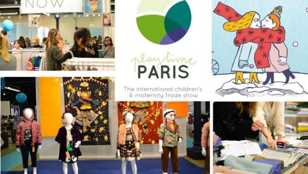 Playtime Paris, Moda Infantil, Moda Premama, La casita de Martina, Kids wear