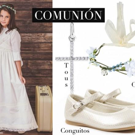 Vestidos de Comunion, Trajes de Comunion 2017, Blog Comuniones, Blog Moda Infantil, La casita de Martina, Zapatos Comunion