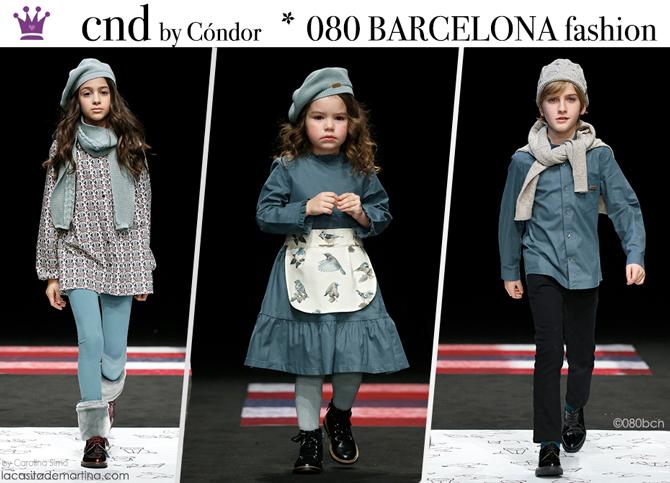 080 Barcelona, Moda Infantil, Condor moda infantil, La casita de Martina, Kids Wear, Tendencias Moda