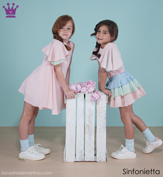Sinfonietta, Moda Infantil, Kids Wear, Blog de Moda Infantil, la casita de Martina, 2