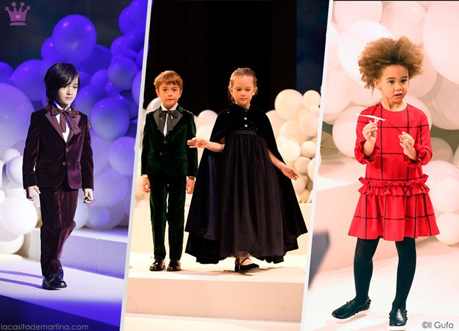 Il Gufo, Pitti Bimbo, Blog de Moda Infantil, Kids Wear, Moda Bambini, 3