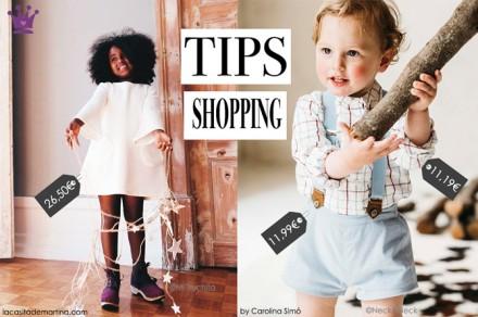 Blog de Moda Infantil, La casita de Martina, Neck and Neck, Carolina Simo, Kids fashion blog, personal shopper