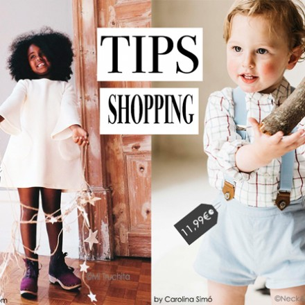 Blog de Moda Infantil, La casita de Martina, Neck and Neck, Carolina Simo, Kids fashion blog, personal shopper