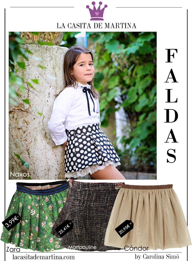 Moda Infantil, Kids Wear, Moda Bambini, La casita de Martina, Carolina Simo