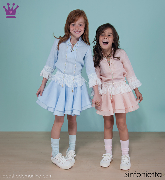 Sinfonietta, Moda Infantil, Kids Wear, Blog de Moda Infantil, la casita de Martina, 3