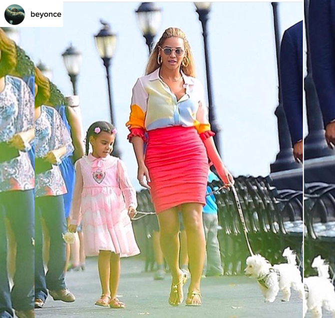 Gucci, Beyonce premios Grammy, bolso Blue Ivy Gucci, Blog de Moda Infantil, La casita de Martina, 6