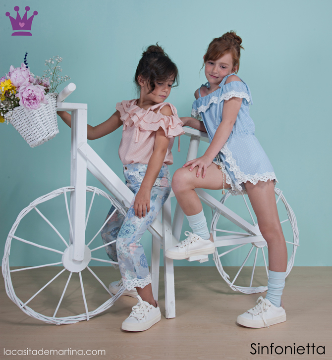 Sinfonietta, Moda Infantil, Kids Wear, Blog de Moda Infantil, la casita de Martina, 4