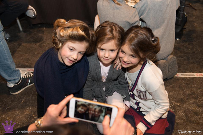 Moda Infantil, Monnalisa moda infantil, Pitti Bimbo, Blog de Moda Infantil, La casita de Martina, Kids Fashion Blog, 1