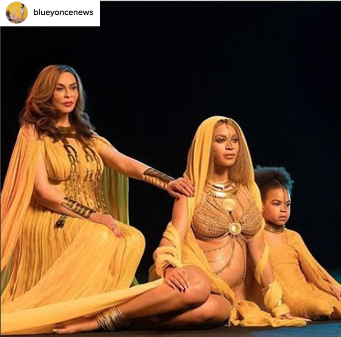 Gucci, Beyonce premios Grammy, bolso Blue Ivy Gucci, Blog de Moda Infantil, La casita de Martina, 7