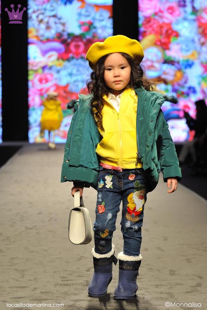 Moda Infantil, Monnalisa moda infantil, Pitti Bimbo, Blog de Moda Infantil, La casita de Martina, Kids Fashion Blog, 3