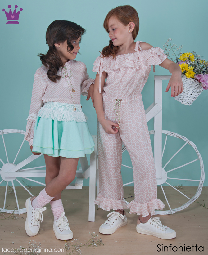 Sinfonietta, Moda Infantil, Kids Wear, Blog de Moda Infantil, la casita de Martina, 8