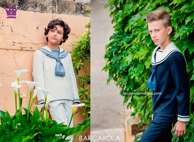 Trajes de Comunion, Blog Moda Infantil, Barcarola, Moda Infantil, Blog Comuniones