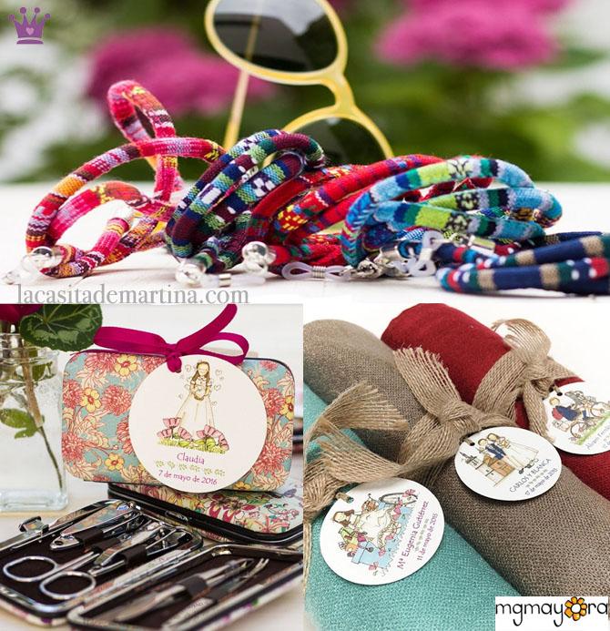 Detalles para invitados a una comunion, regalos invitados a una comunion, regalos invitados primera comunion, la casita de martina, Mgmayora