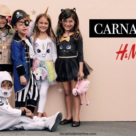 Disfraces carnaval baratos, disfraces originales, hym, Blog de Moda Infantil, La casita de Martina, 0
