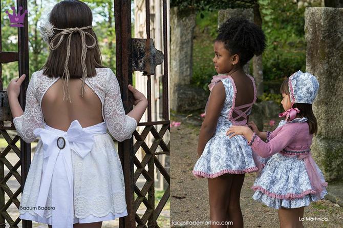 Tendencias Moda Infantil, Blog de Moda Infantil, Kids Wear, Moda Bambini, Badum Badero