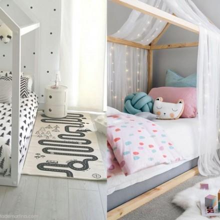 Habitaciones para niños : Blog de Moda Infantil, Moda Bebé y Premamá ...