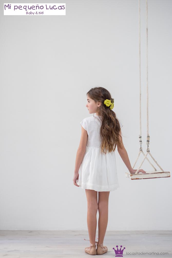 Mi pequeño Lucas, Blog de Moda Infantil, La casita de Martina, Moda Bebe, Kids Wear