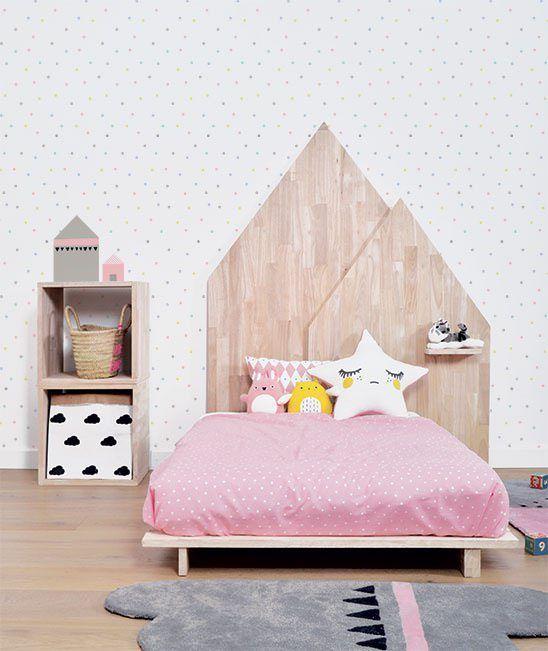 Novedades para vestir y decorar una habitaci n infantil for La casita de martina