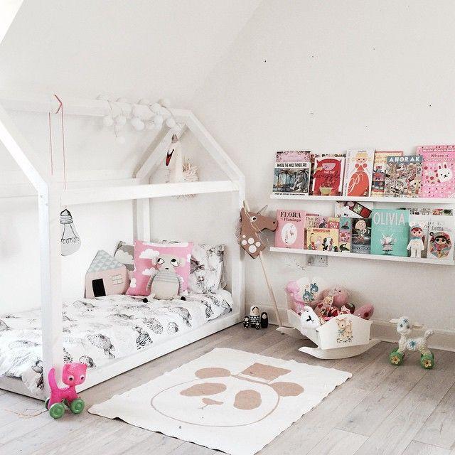 Habitaciones Infantiles, Sabanas infantiles, Decoracion habitacion infantil, La casita de Martina